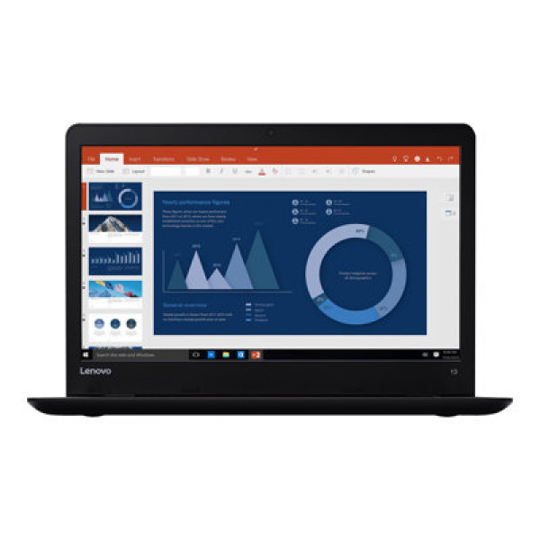 "LENOVO THINKPAD 13 20GJ - 13.3"" - CORE I5 6200U - 8 GB RAM - 256 GB SSD"