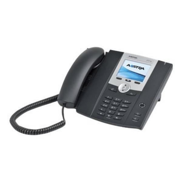 Mitel 6725ip - VoIP phone