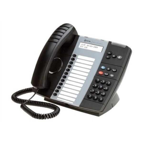 Mitel MiVoice 5312 IP Phone - VoIP phone