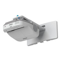 Epson PowerLite 570 LCD projector
